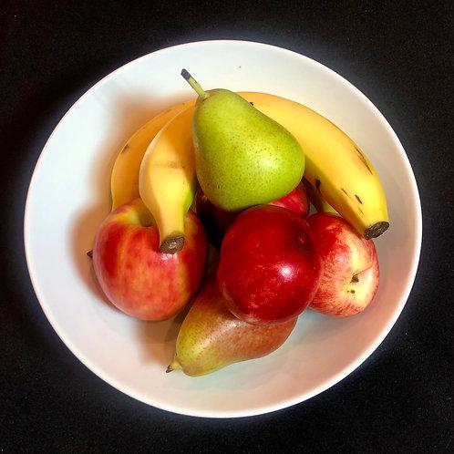 Whole Fruit Box $5pp