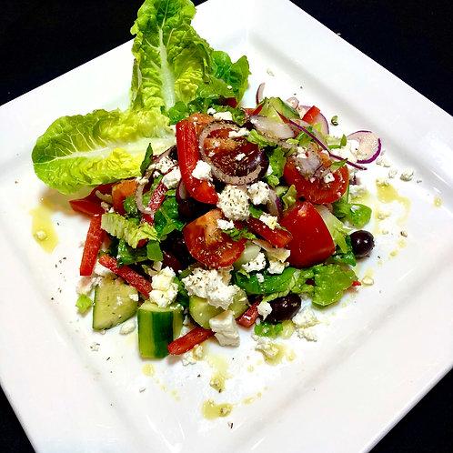 Salad Favourites $7.50pp