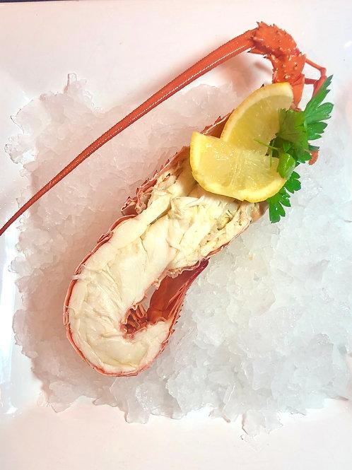 Tasmanian Rock Lobster $55pp