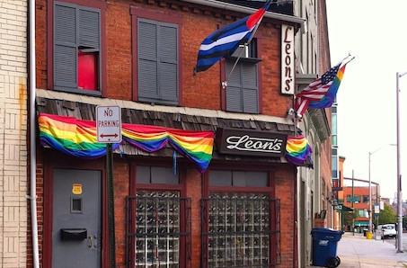 LGBTQ+ Bars and Nightclubs in Baltimore