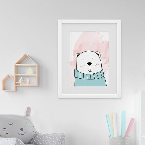 Paperello | Bear