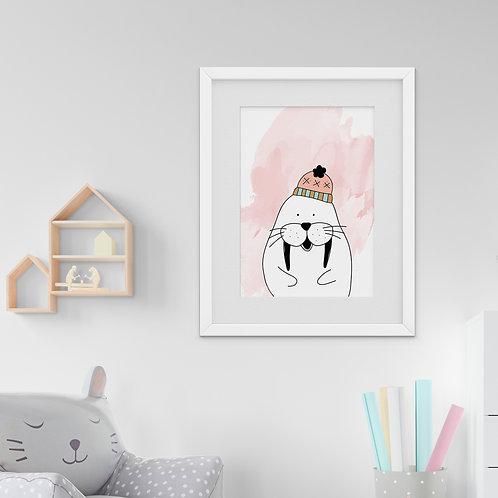 Paperello | Walrus