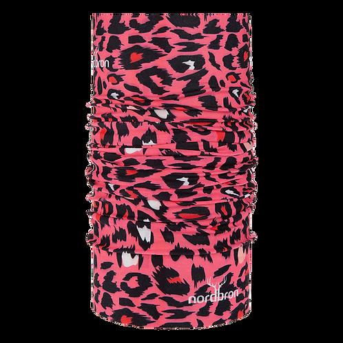 Animal Print - Classic Pink