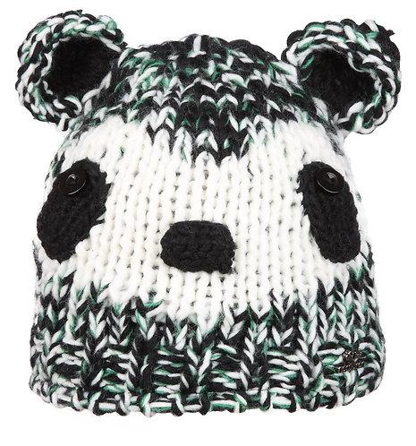 Little Panda Beanie