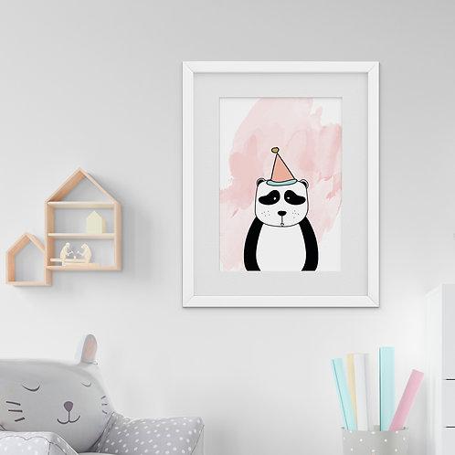 Paperello | Panda