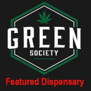 GreenSociety - Canadian Cannabis Mail Order Service