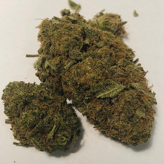 Bruce Banner - Cannabis Strain