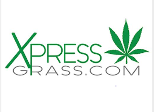 XpressGrass.com - Cannabis Mail Order