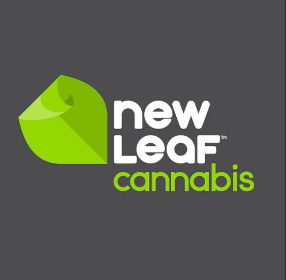 New Leaf Cannabis Dispensaries - Alberta