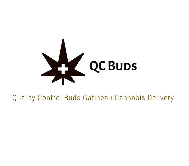 QC Buds Gatineau Cannabis Delivery Service
