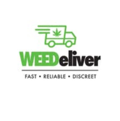 WeeDeliver Cannabis Delivery Service - Red Deer & Calgary
