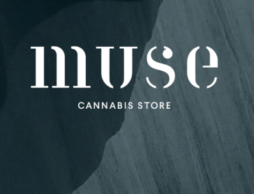 Muse Cannabis Store - Vancouver, Cambell River, Courtenay, & New Westminster, BC