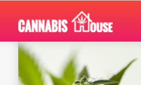 Cannabis House Cannabis Dispensary - Edmonton, AB