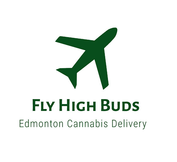 Fly High Buds Edmonton Cannabis Delivery Service