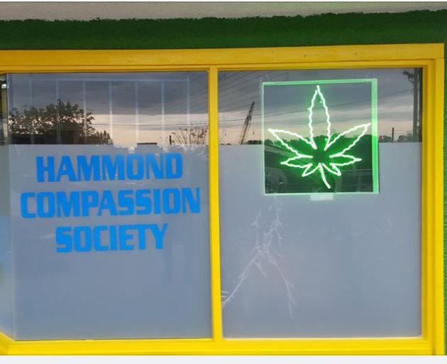 Hammond Compassion Society - Maple Ridge, BC