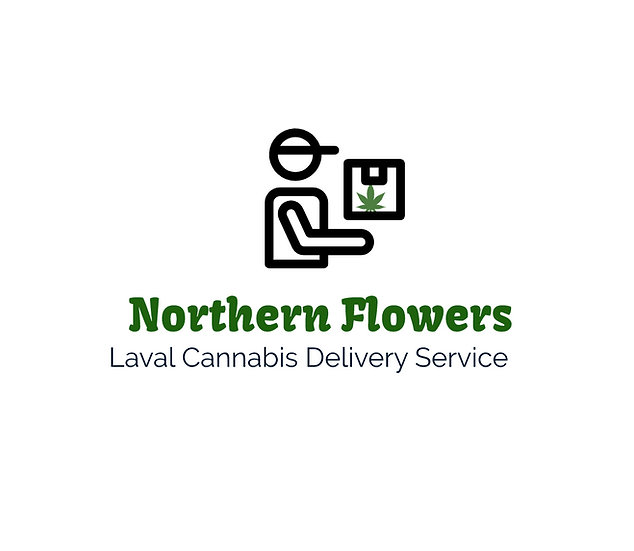 Northern Flowers -  Laval Cannabis Delivery Service