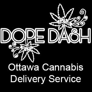 Dope Dash - Ottawa Cannabis Delivery Service