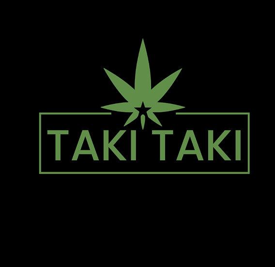 Taki Taki Vancouver Cannabis Delivery Service