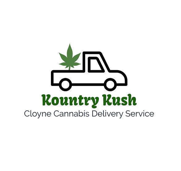 Kountry Kush - Muskoka Cannabis Delivery Service
