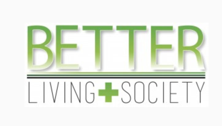 Better Living Society Cannabis Dispensary - Vancouver, BC