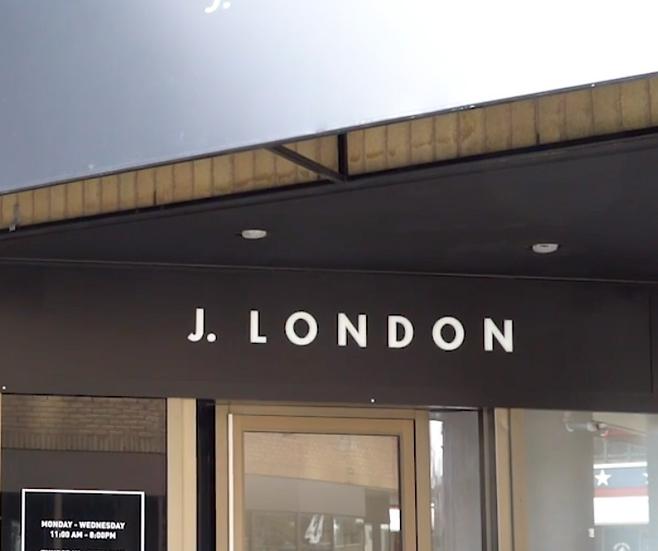 J. London Cannabis Dispensary