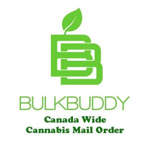 Bulk Buddy - Canada Wide Cannabis Mail Order