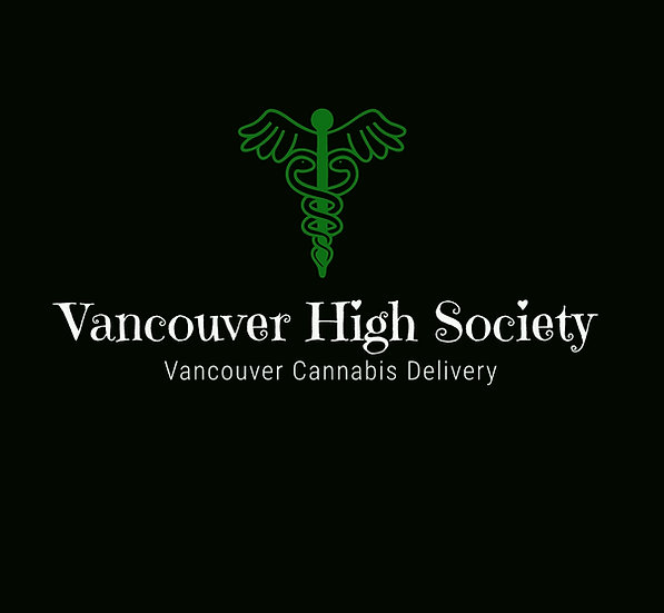 Vancouver High Society Cannabis Delivery Service