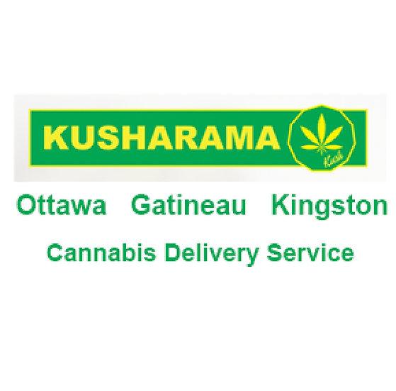 Kusharama Ottawa Cannabis Delivery Service