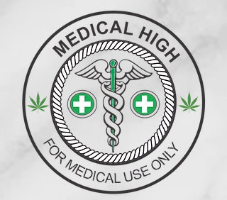 Medical High - Calgary Cannabis Delivery Service
