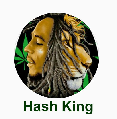 Hash King Calgary Cannabis Delivery Service
