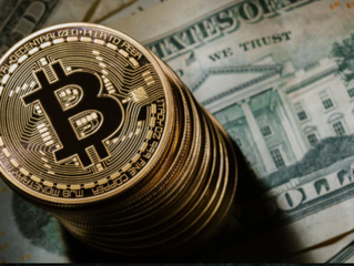 Bitcoin Climbs Back To $10,000 After Yesterday's 10% Plunge
