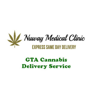 Nuway Medical Clinic - Toronto Cannabis Delivery Service