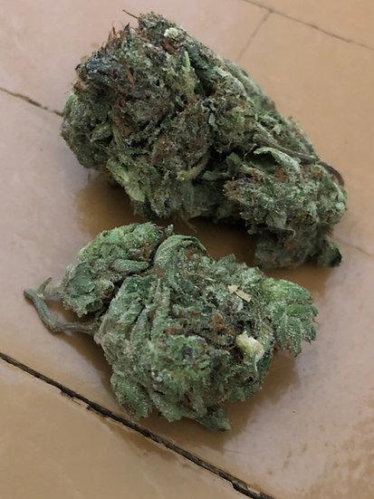 Amnesia Haze - Cannabis Strain