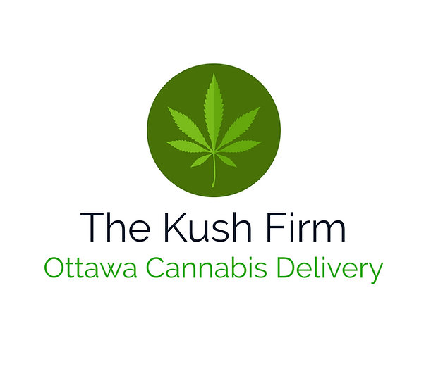 The Kush Firm Ottawa Cannabis Delivery Service