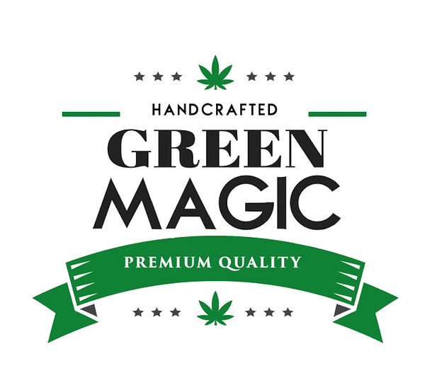 Green Magic Original Vancouver Cannabis Delivery And Mail Order Service