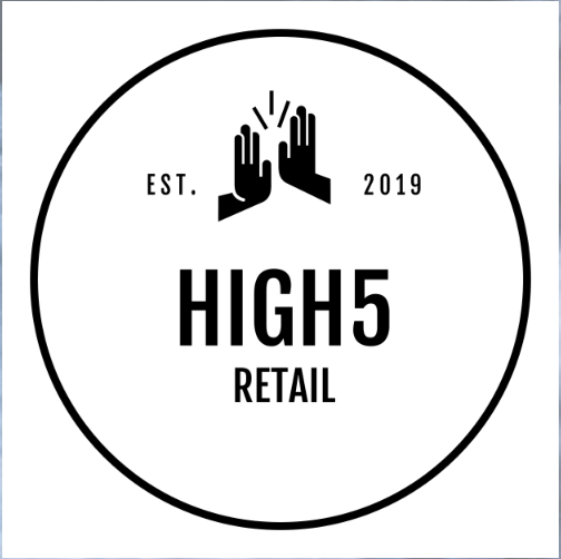 High 5 Retail Cannabis Dispensary - West Victoria & Duncan, BC