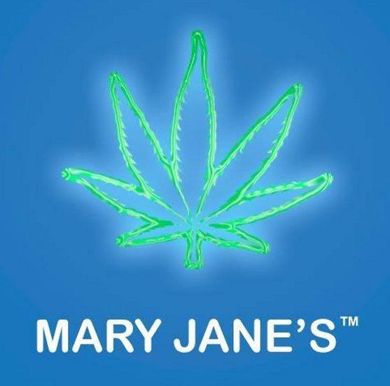 Mary Jane's Cannabis Dispensary - Vancouver, BC