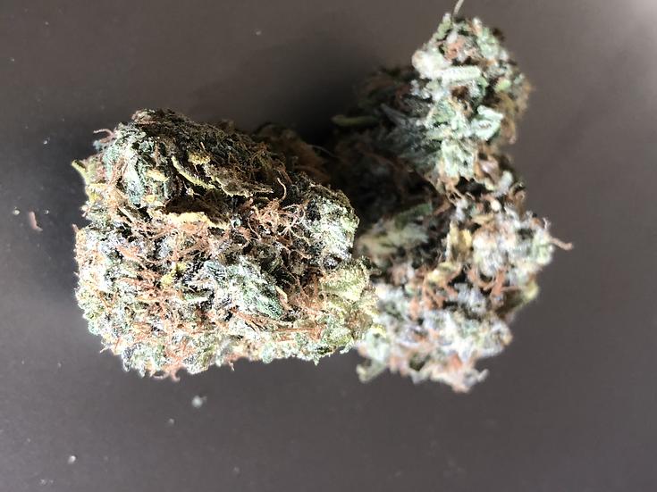 Pink Gas - Cannabis Strain