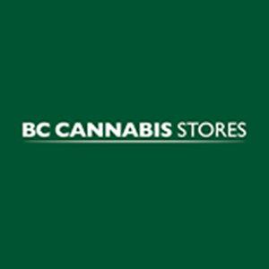 BC Cannabis Stores