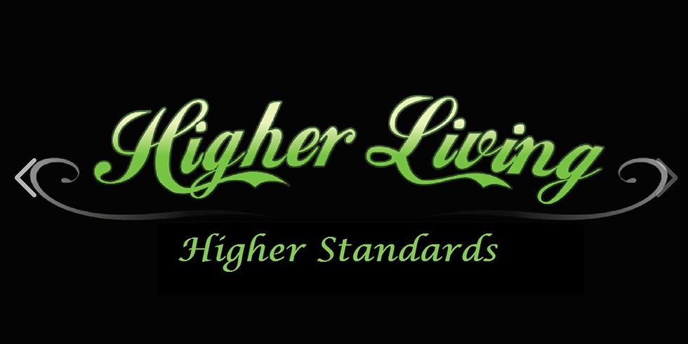 Higher Living Wellness Center - Halifax, NS
