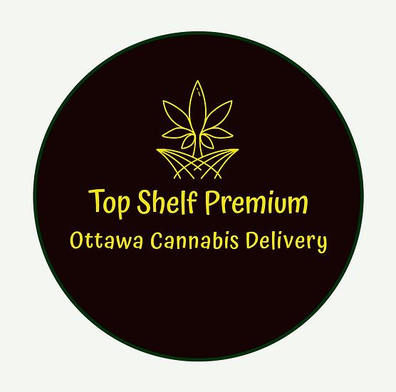 Top Shelf Premium Ottawa Cannabis Delivery Service