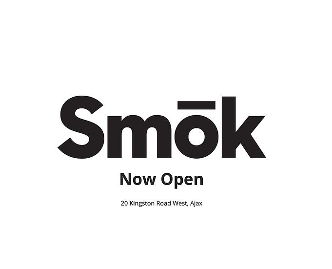 Smok Cannabis Dispensary