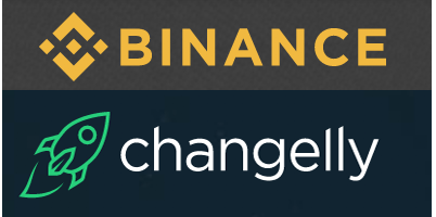 binance partners with changelly