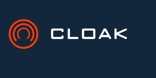 cloak coin