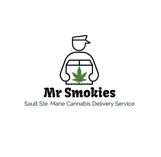 Mr. Smokies - Sault. Ste. Marie Cannabis Delivery Service