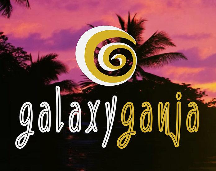 Galaxy Ganja Edmonton Cannabis Delivery Service