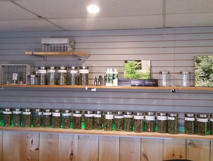Recreational Cannabis Farmer's Market - Shannonville, ON