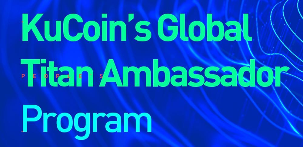 kucoin welcomes ian balina as their first global titan ambassador