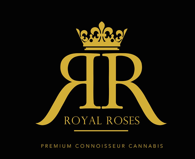 Royal Roses Edmonton Cannabis Delivery
