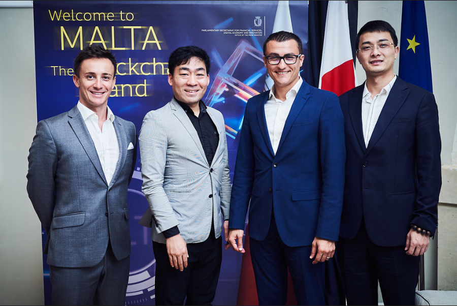ZB.com cryptocurrency exchange to launch in Malta